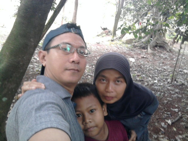 foke : foto keluarga
